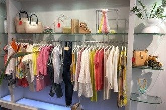Secreto Fashion Boutique