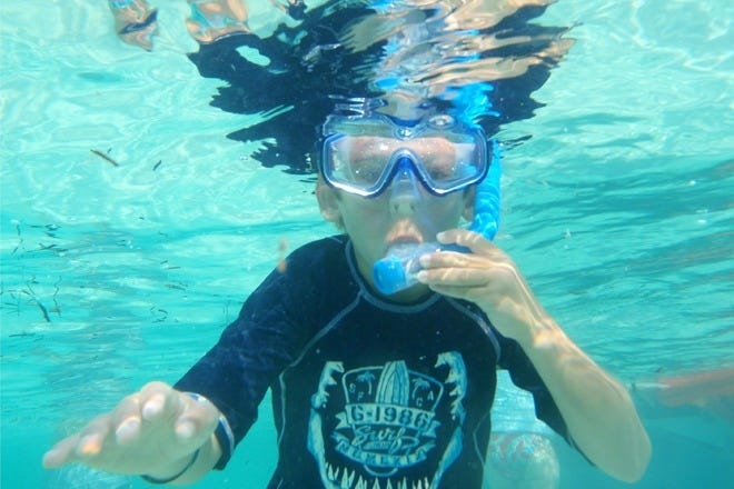 Things to Do with Kids in Key West