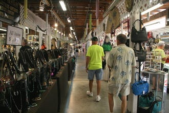 Flamingo Island Flea Market: One-of-a-Kind Shopping in the Naples Area