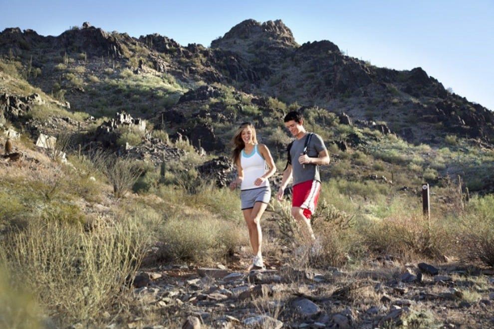 Phoenix Outdoor Activities: 10Best Outdoors Reviews