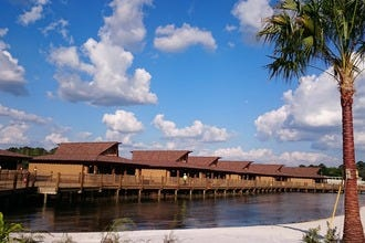 Walt Disney World's New Bungalows at Polynesian Resort
