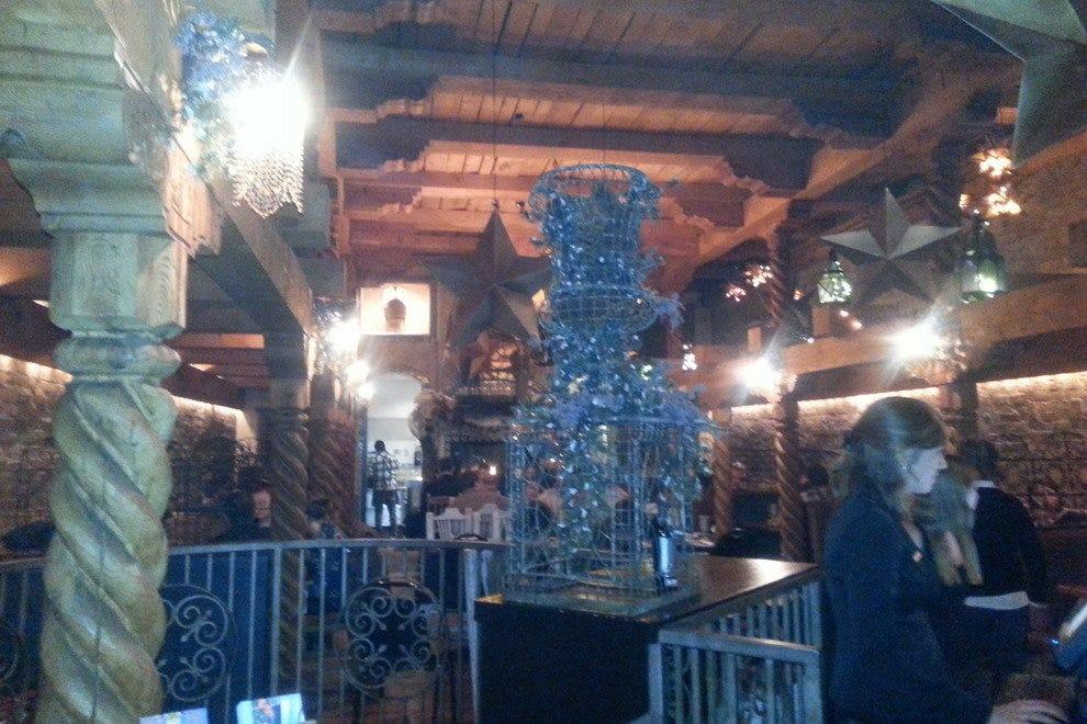 Chimayo Salt Lake City Restaurants Review 10best