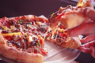 10Best Places in Phoenix for Pizza Nirvana