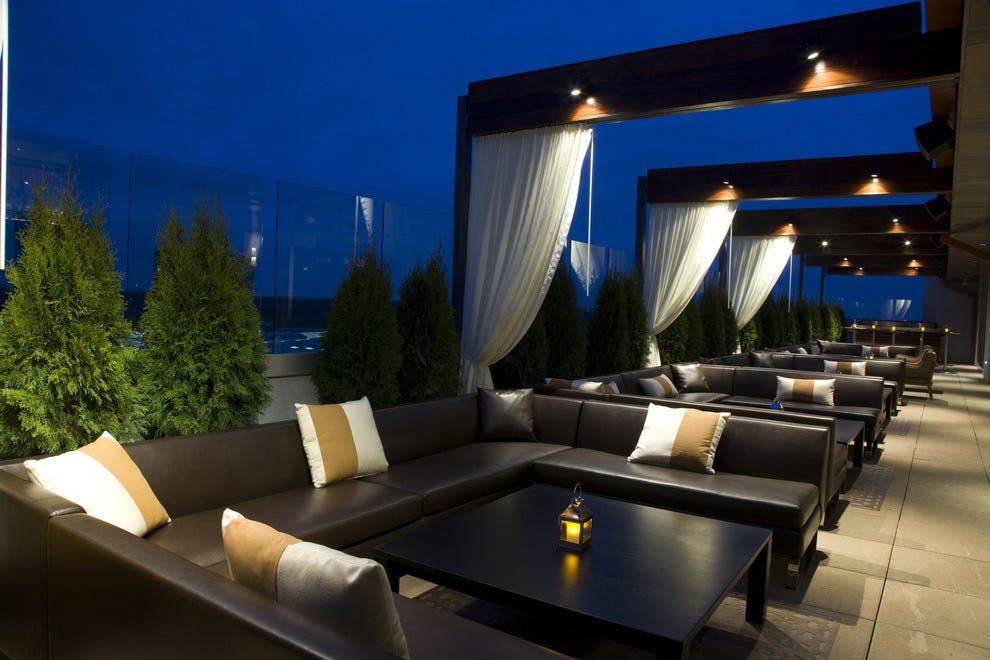 Best hotel rooftop bar winners readers