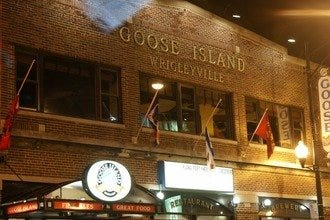 Goose Island Brewing Co.
