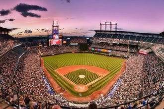 10Best Hotels for Baseball Fanatics To Bunk Up In