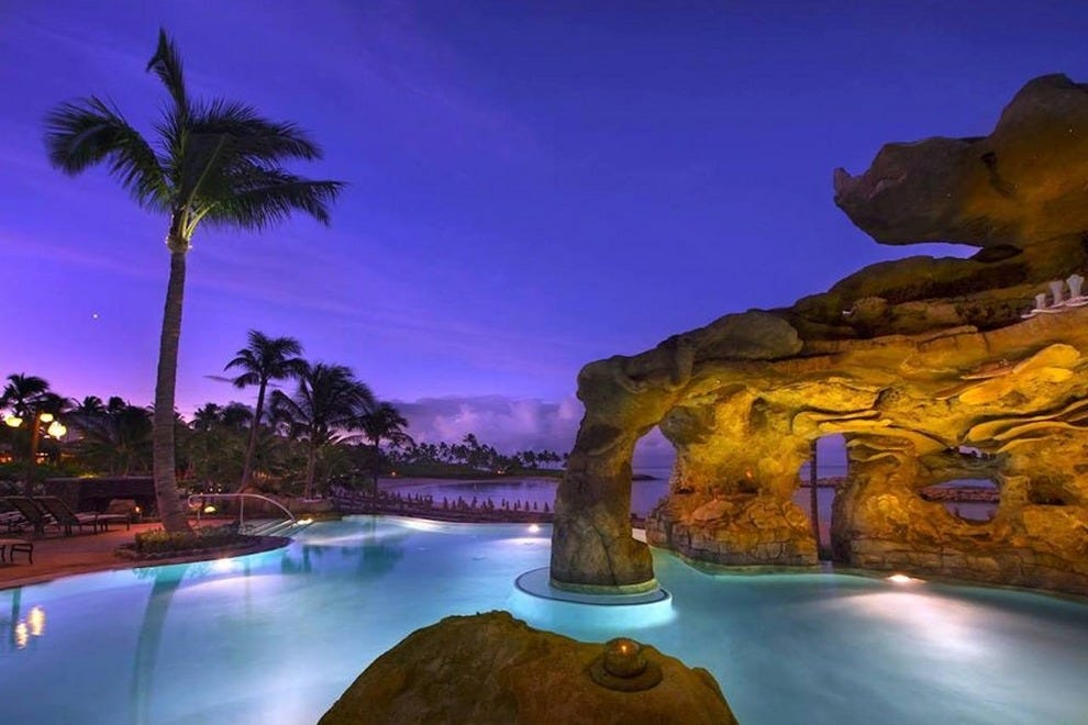 Hotel Slideshow Family Friendly Hotels In Honolulu