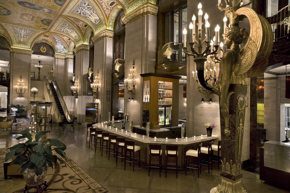 Best Historic Hotel Winners 2015 10best Readers Choice