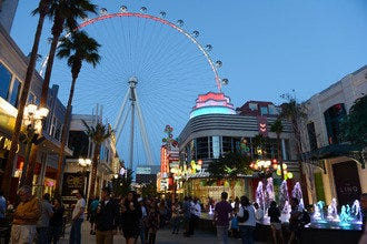 Las Vegas' 10Best things to do from hiking to neon signs