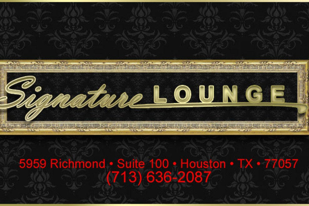 Signature Lounge at the 96th