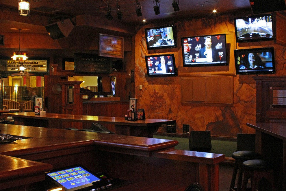 J.C.'s Irish Sports Bar