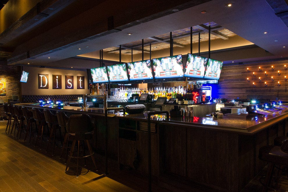 Las Vegas Sports Bars 10best Sport Bar Amp Grill Reviews