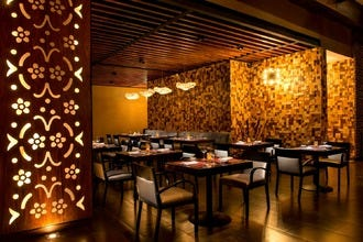 Blanc Asia Restaurant: Asian Favorites with a Latin American Twist