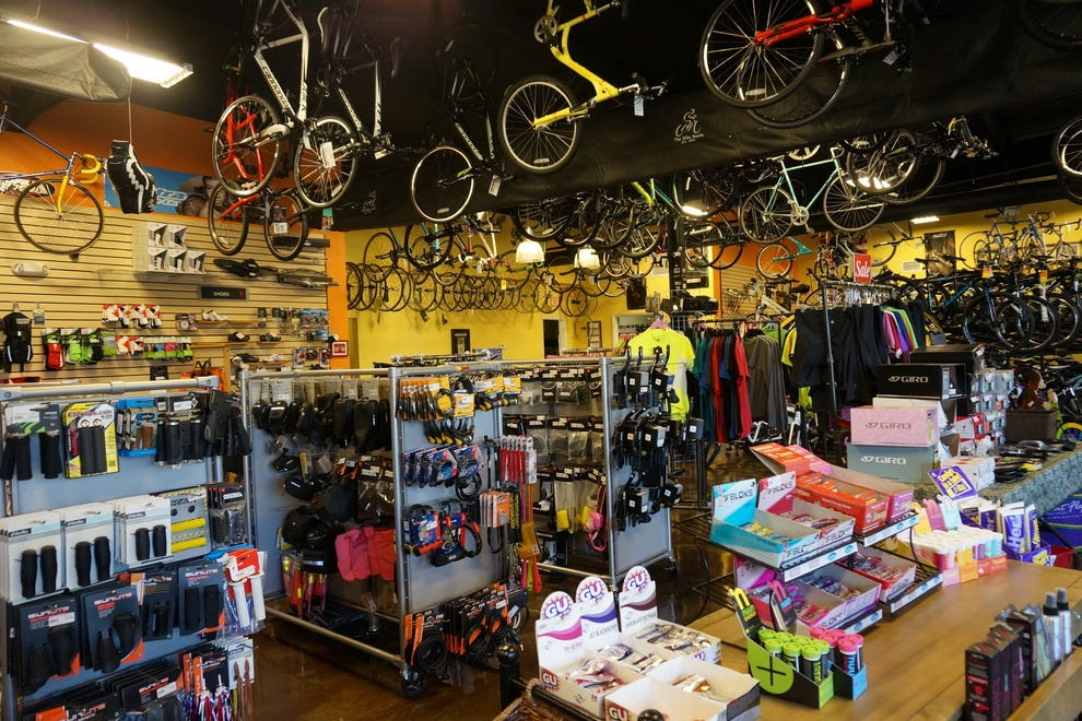 the bike route inc fort myers shopping review 10best experts and tourist reviews. Black Bedroom Furniture Sets. Home Design Ideas