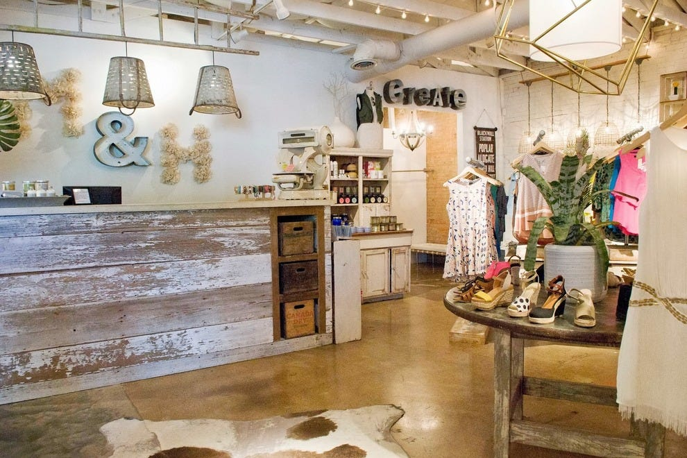 Milk Amp Honey Boutique Features Dallas Best Spring Styles