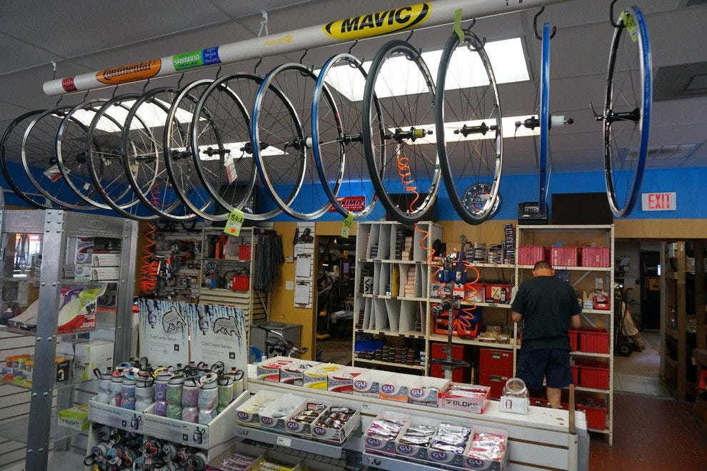 Fort Myers Schwinn Cyclery