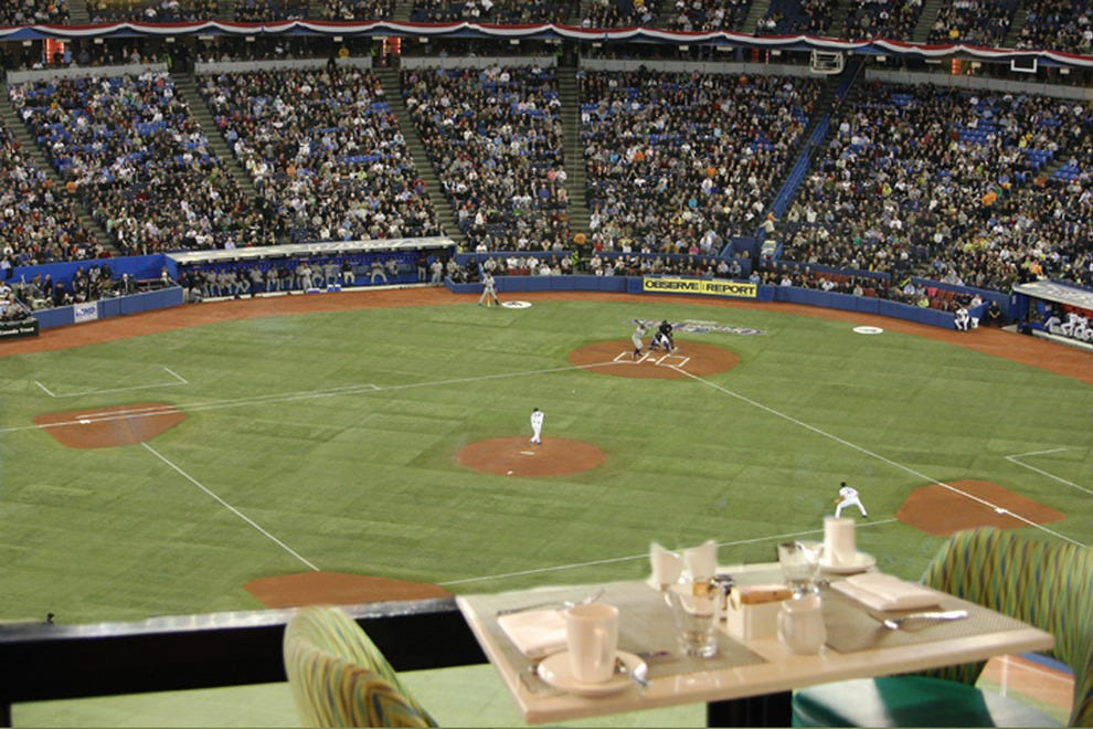 What Is Best Hotel To Stay At For Giants Game