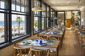 Barceloneta's Best Restaurants