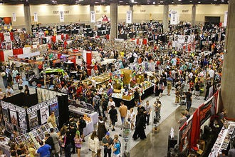 Unleash Your Inner Geek at Phoenix Comicon