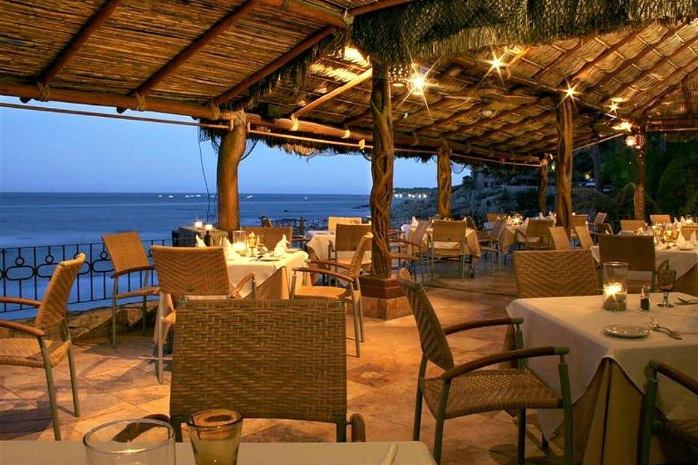 Best Mexican Restaurants In San Jose Del Cabo