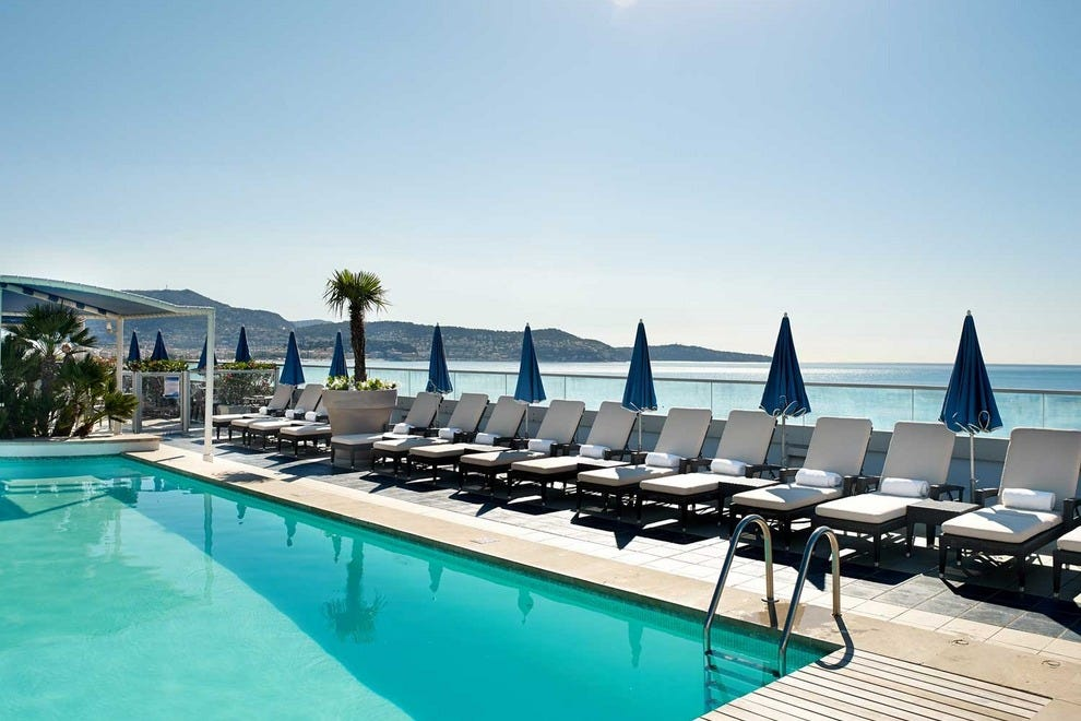 Best Budget Hotel Cannes