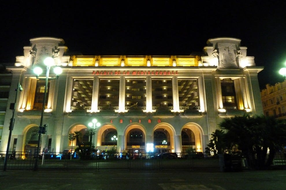 Le palais de la mediterranee nice hotels review 10best for Best hotels in nice