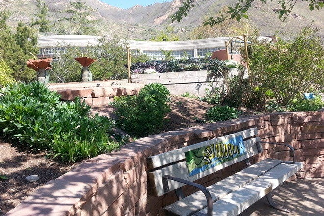 Red Butte Garden And Arboretum Salt Lake City Attractions Review