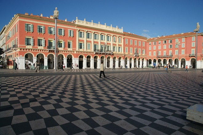 Place Massena Nice Attractions Review 10best Experts And