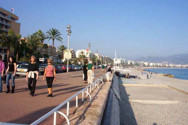 Best Attractions & Activities in Nice