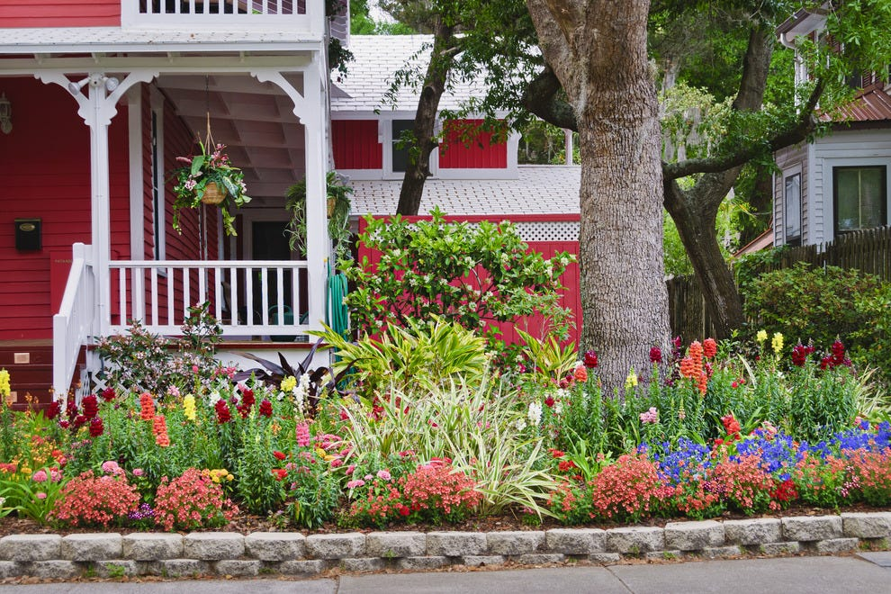 Best Southern Small Town Winners 2015 10best Readers