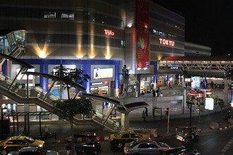 Robinson Department Store: Bangkok Shopping Review - 10Best