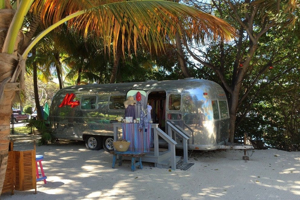 Morada Bay Beach Cafe Islamorada