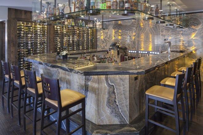 Hotel Bars in Tahoe