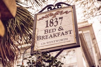 1837 Bed & Breakfast