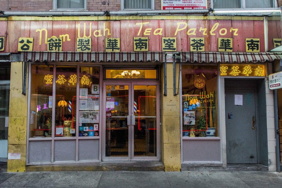 Populaire Best Chinatown Restaurants: Top 10Best Restaurant Reviews RK82
