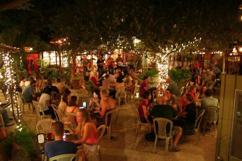 Best Mexican Restaurants In Chandler Arizona