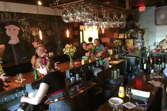 Bars in Phoenix