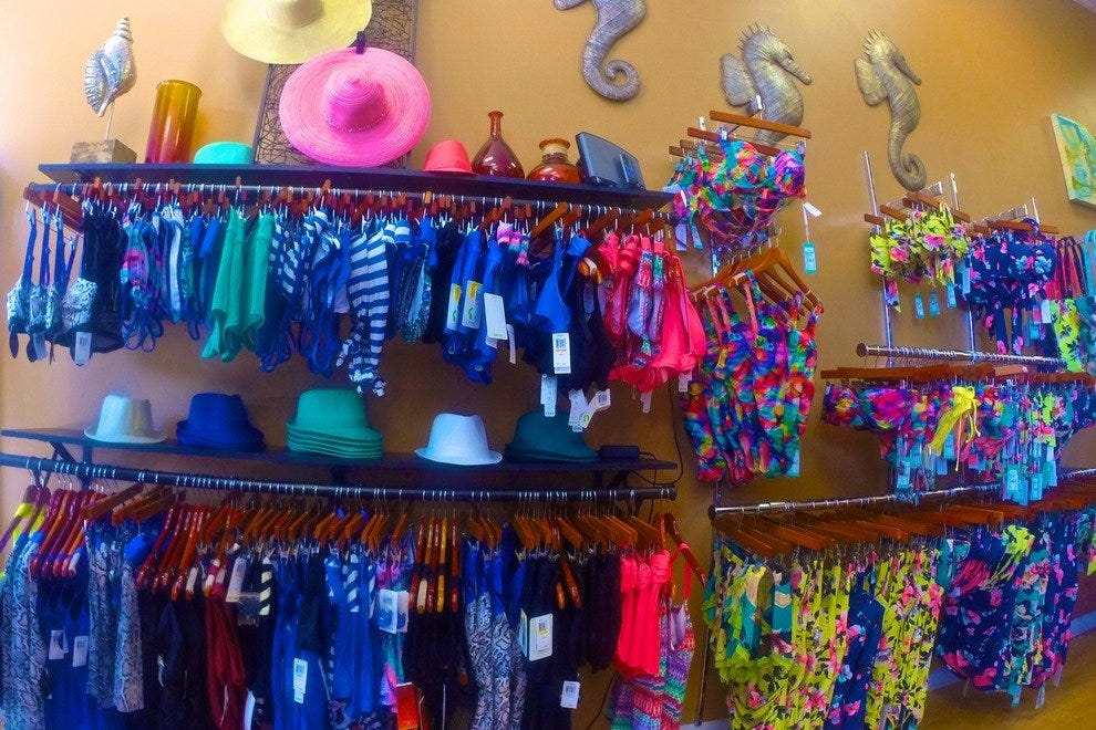 Cerulean Blu Swim & Resort Wear Boutique