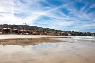 10家圣地亚哥最佳海滨酒店,从豪华到经济。