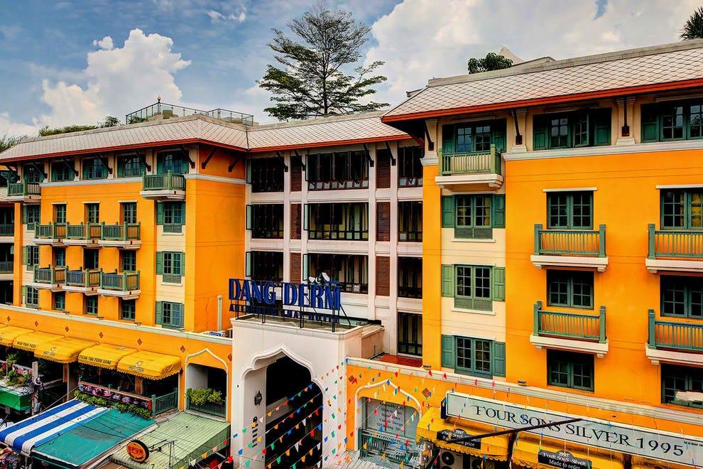 Hotel Proche Khao San Road