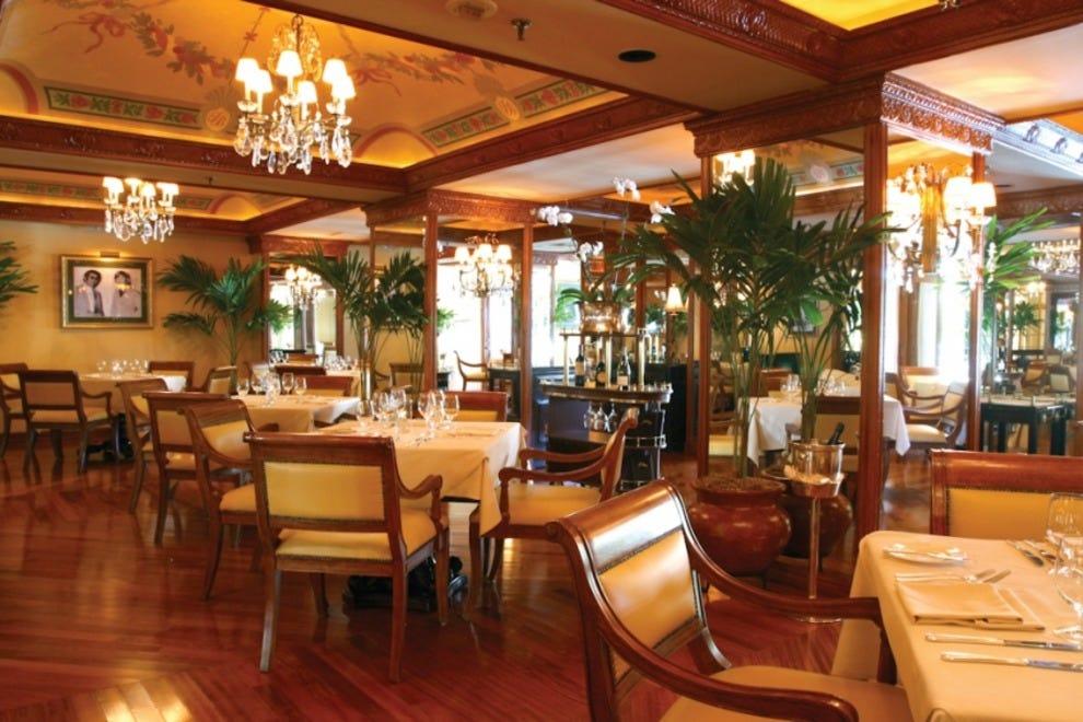 8 Celebrity Chef Restaurants in Florida | Florida Travel Life