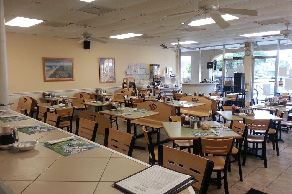 Ellen S Kitchen Jacksonville Beach