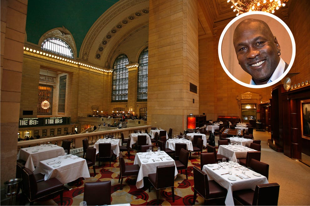37 Celebrity-Owned Restaurants and Bars