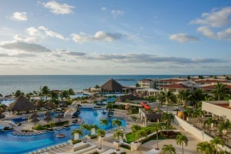 Moon Palace Golf & Spa: Three Family-Friendly Cancun Resorts in One