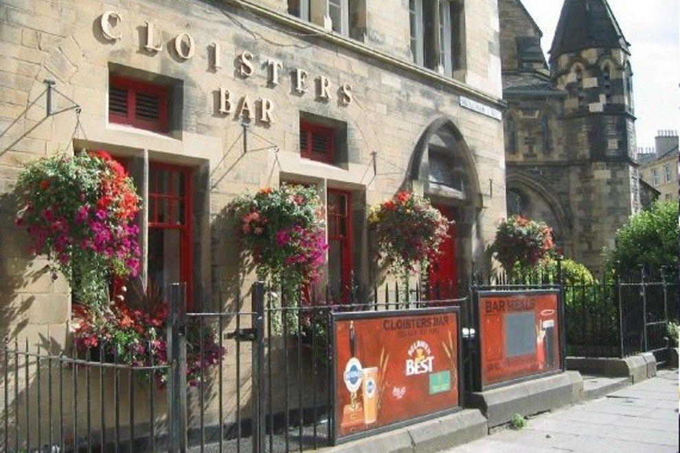 Edinburgh Nightlife: Night Club Reviews by 10Best