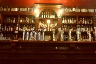 Find Wonderful Beers and Ales in Some of Edinburgh's Best Drinking Establishments