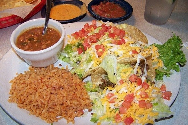Anita's Mexican Grill