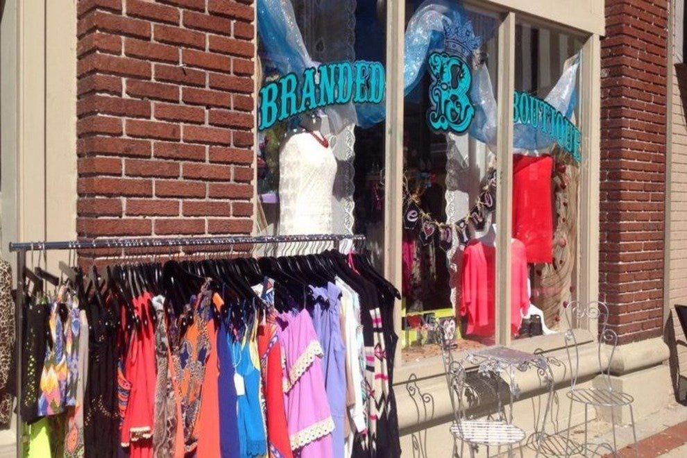 Branded B Boutique
