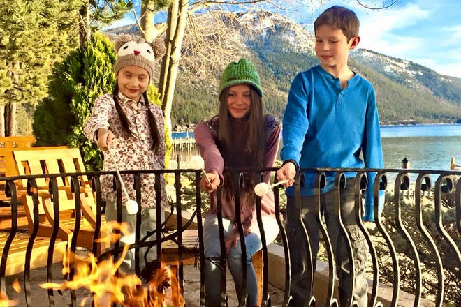 Family-Friendly Hotels in Tahoe