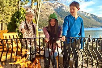 10 Best Family-Friendly Hotels in Lake Tahoe: Your S'mores Are Up!